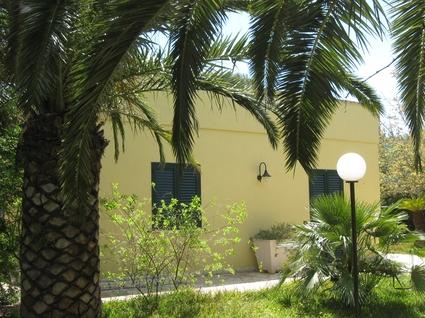 case vacanze - Torre dell`Orso  ( Otranto ) - Residence Lama - Trilo 01