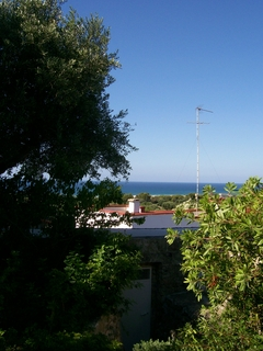 case vacanze - Pescoluse ( Leuca ) - Nido Perdue