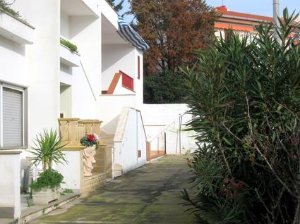 holiday homes - Pescoluse ( Leuca ) - Casa Dony