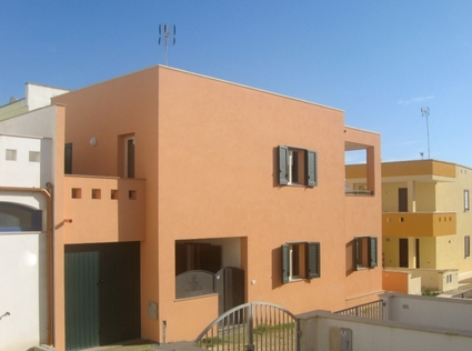 holiday homes - Torre Pali ( Leuca ) - Appartamento Minerva PT