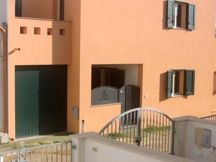 case vacanze - Torre Pali ( Leuca ) - Appartamento Minerva PT