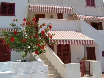 case vacanze - Torre Vado ( Leuca ) - Trilocale Montirossi