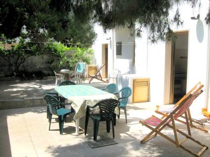 holiday homes - Torre Pali ( Leuca ) - Case di Clara - Trilo PT- 01