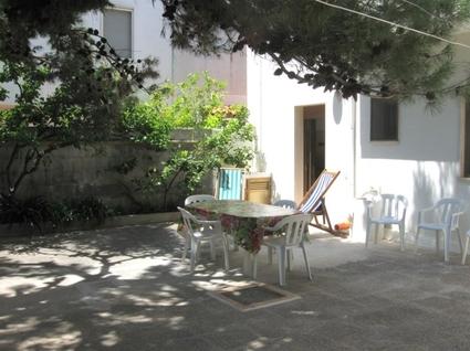 case vacanze - Torre Pali ( Leuca ) - Case di Clara - Trilo PT- 02