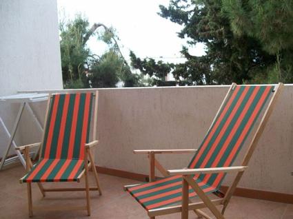 case vacanze - Torre Pali ( Leuca ) - Case di Clara - Trilo 1P- 03