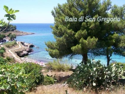 case vacanze - Patu` ( Leuca ) - Le Centopietre - Mono 02