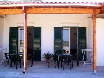 case vacanze - Patu` ( Leuca ) - Le Centopietre - Mono 04
