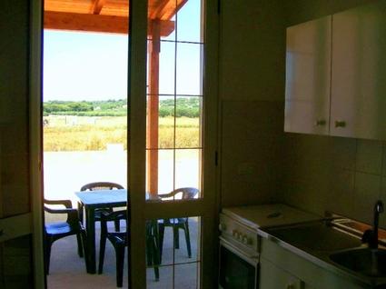 case vacanze - Patu` ( Leuca ) - Le Centopietre - Mono 05