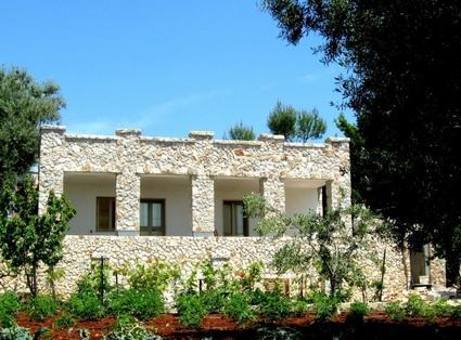 ville e villette - Pescoluse ( Leuca ) - Villa Cantoro - Levante