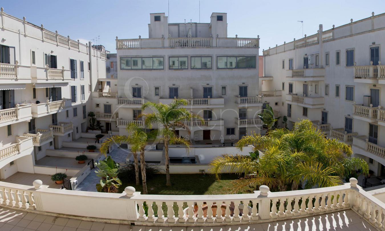 Affitti case lusso a Gallipoli: Appartamento Lorenida