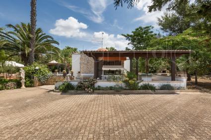 ville e casali - Ugento ( Gallipoli ) - Villa Anna