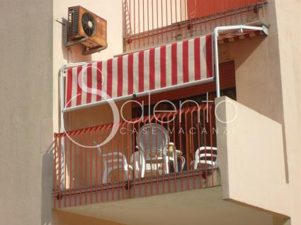 case vacanze - Lido San Giovanni ( Gallipoli ) - Appartamento Luca