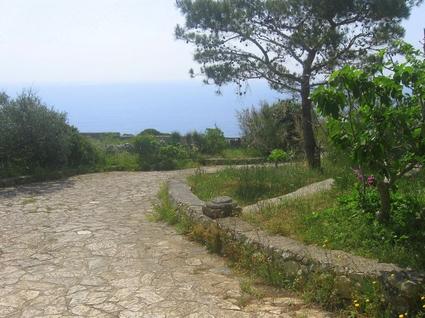 small villas - Santa Maria di Leuca ( Leuca ) - Appartamento al Faro