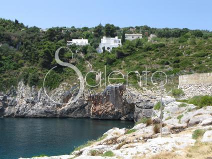 small villas - Tricase Porto ( Otranto ) - Villa le Vele