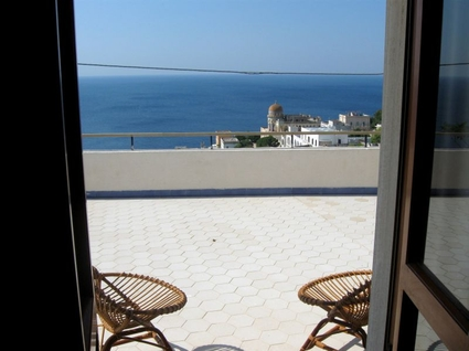 holiday homes - Santa Cesarea ( Otranto ) - La Terrazza