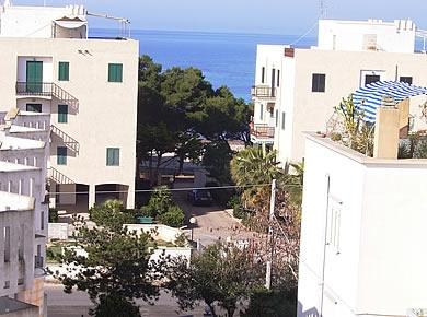 case vacanze - Rivabella ( Gallipoli ) -  Trilo Centauro