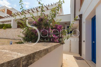 maisons de vacances - Santa Maria di Leuca ( Leuca ) - Bilo Terra Greci N. 13