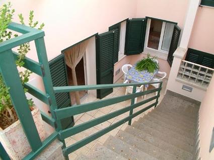 holiday homes - Torre Vado ( Leuca ) - Complesso dei gerani 2