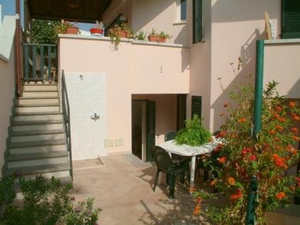 case vacanze - Torre Vado ( Leuca ) - Complesso dei gerani 4