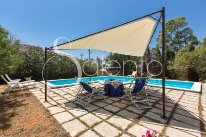 small villas - Parabita ( Gallipoli ) - Villa Gary