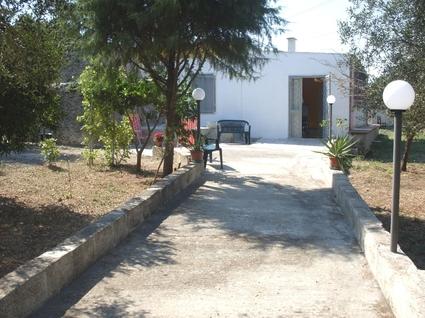 holiday homes - Nardò ( Gallipoli ) - Villetta Trullallero