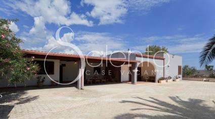 small villas - Marina Serra ( Leuca ) - Villa Viola