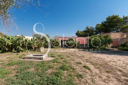 small villas - Gallipoli ( Gallipoli ) - CSA - Casino Rosso