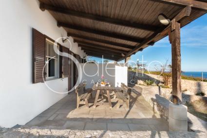 holiday homes - Andrano ( Otranto ) - Complesso delle Antiche Rotte Trilocale  n.22