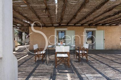 holiday homes - Gallipoli ( Gallipoli ) - Casini Sant`Agata