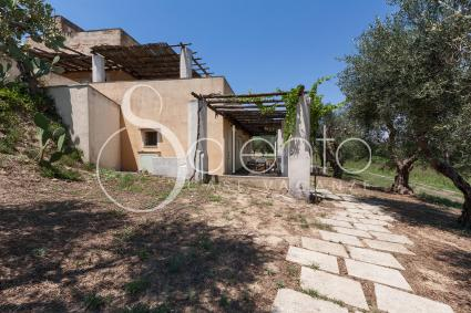 small villas - Gallipoli ( Gallipoli ) - CSA - Casino dei Santi (piano terra)