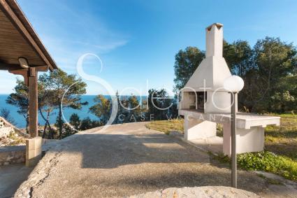 case vacanze - Andrano ( Otranto ) - Complesso delle Antiche Rotte Trilocale n.23