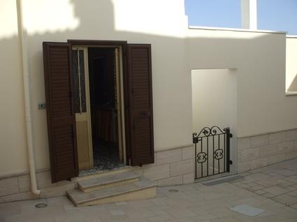 holiday homes - Ugento ( Gallipoli ) - Corte dei Venti bilo