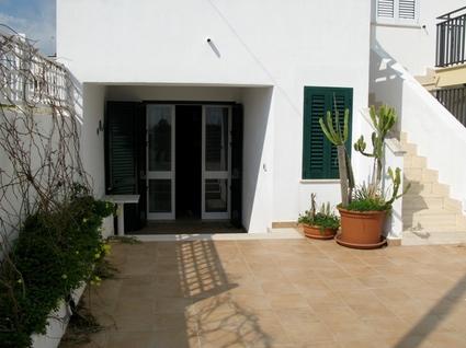 holiday homes - Santa Maria di Leuca ( Leuca ) - Villetta Eolo - piano terra