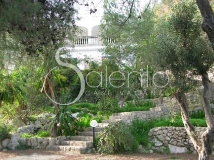 holiday homes - Tricase Porto ( Otranto ) - Casa Cristina Inferiore