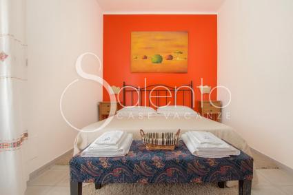 holiday homes - Andrano ( Otranto ) - Complesso Delle Antiche Rotte - Bilocale n.12 Calipso