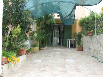 small villas - Baia Verde ( Gallipoli ) - Villetta Gloria