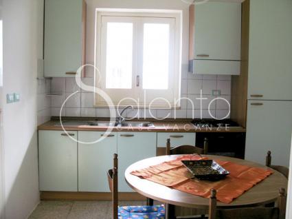 case vacanze - Torre San Giovanni ( Gallipoli ) - Villetta Azzurra Trilo