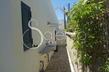 holiday homes - Torre San Giovanni ( Gallipoli ) - Villetta Azzurra Bilo