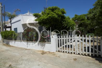 maisons de vacances - Torre San Giovanni ( Gallipoli ) - Villetta Azzurra Bilo
