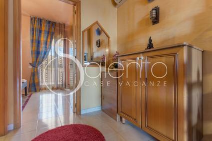 case vacanze - Andrano ( Otranto ) - Complesso Delle Antiche Rotte - Bilocale n.13 Arie