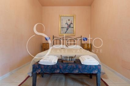 case vacanze - Andrano ( Otranto ) - Complesso delle Antiche Rotte bilocale n.13