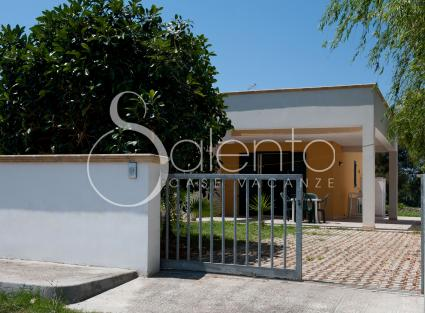 small villas - San Foca ( Otranto ) - Villetta Calliope - Stefano