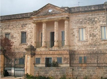small villas - Tricase Porto ( Otranto ) - Casetta al Porto