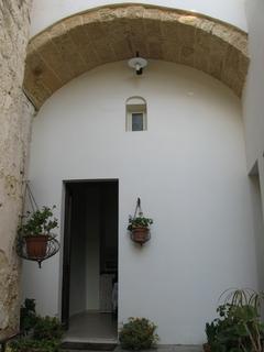 holiday homes - Casarano ( Gallipoli ) - Casetta Stefania