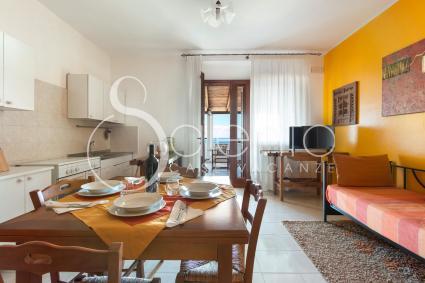 Ferienhaus - Andrano ( Otranto ) - Complesso Delle Antiche Rotte - Bilocale n.14 Aretusa