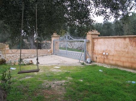 small villas - Corsano - Tiggiano ( Leuca ) - Villa Voliera