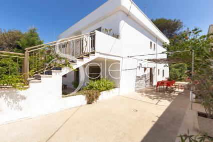 holiday homes - Capilungo ( Gallipoli ) - Complesso Margherita 3