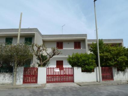 holiday homes - San Foca ( Otranto ) - Trilo Alessandro