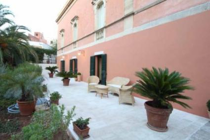 holiday homes - Casarano ( Gallipoli ) - Complesso Violetta 1