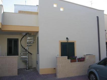 holiday homes - San Foca ( Otranto ) - Bilo Pozzovecchio n. 5